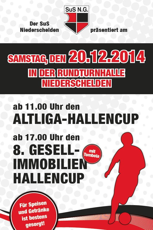 Gesell Immobilien Cup 2014
